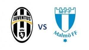 Juventus - Malmö