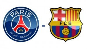 Paris Saint-Germain - FC Barcelona