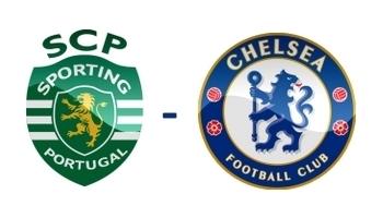 Sporting Lissabon - Chelsea FC