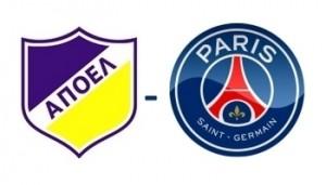 APOEL Nicosia - Paris Saint-Germain