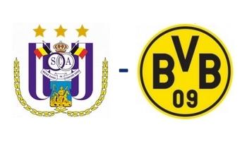 Anderlecht - Borussia Dortmund