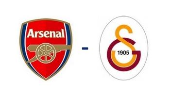 Arsenal FC - Galatasaray