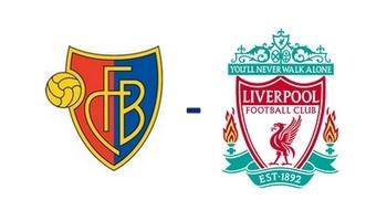 FC Basel - Liverpool FC