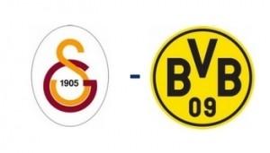 Galatasaray - Borussia Dortmund