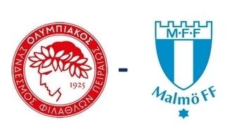 Olympiakos - Malmö FF