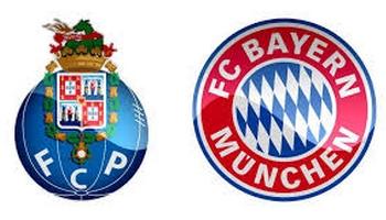 FC Porto - Bayern München