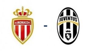 Monaco - Juventus - kvartfinale